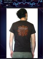 T-shirt « Arabesque » S