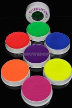 Pack Supracolor 7 couleurs fluorescentes 30g