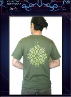 T-shirt « Arabesque » L