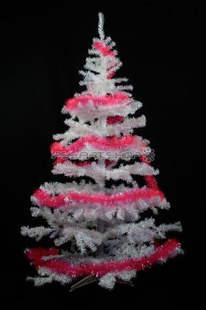 deco sapin fluo