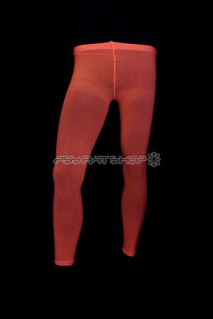 Legging rose fluo UV