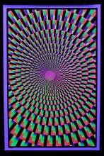Poster psychedelic : Minds Eye
