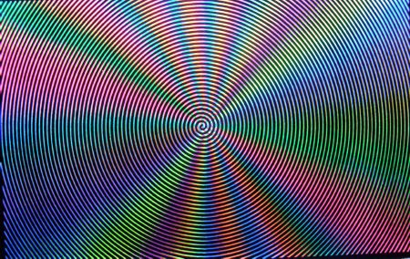 Blacklight Poster : SPIRAL ILLUSION