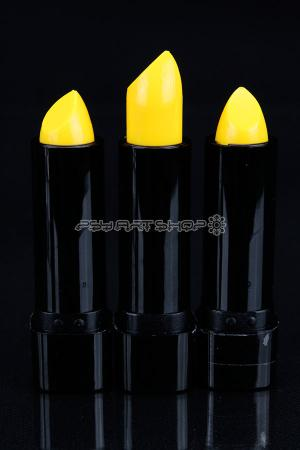 Stick à Lèvres Uv actif yellow