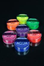Pack Aquacolor 7 couleurs fluorescentes 8g