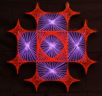 String Art UV