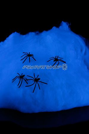 d coration halloween maquillage fluo peinture uv fluo psy d coration fluorescente la. Black Bedroom Furniture Sets. Home Design Ideas